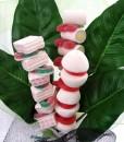 bouquet bonbons vert 2