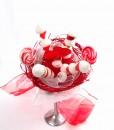 bouquet bonbons sucette coeur