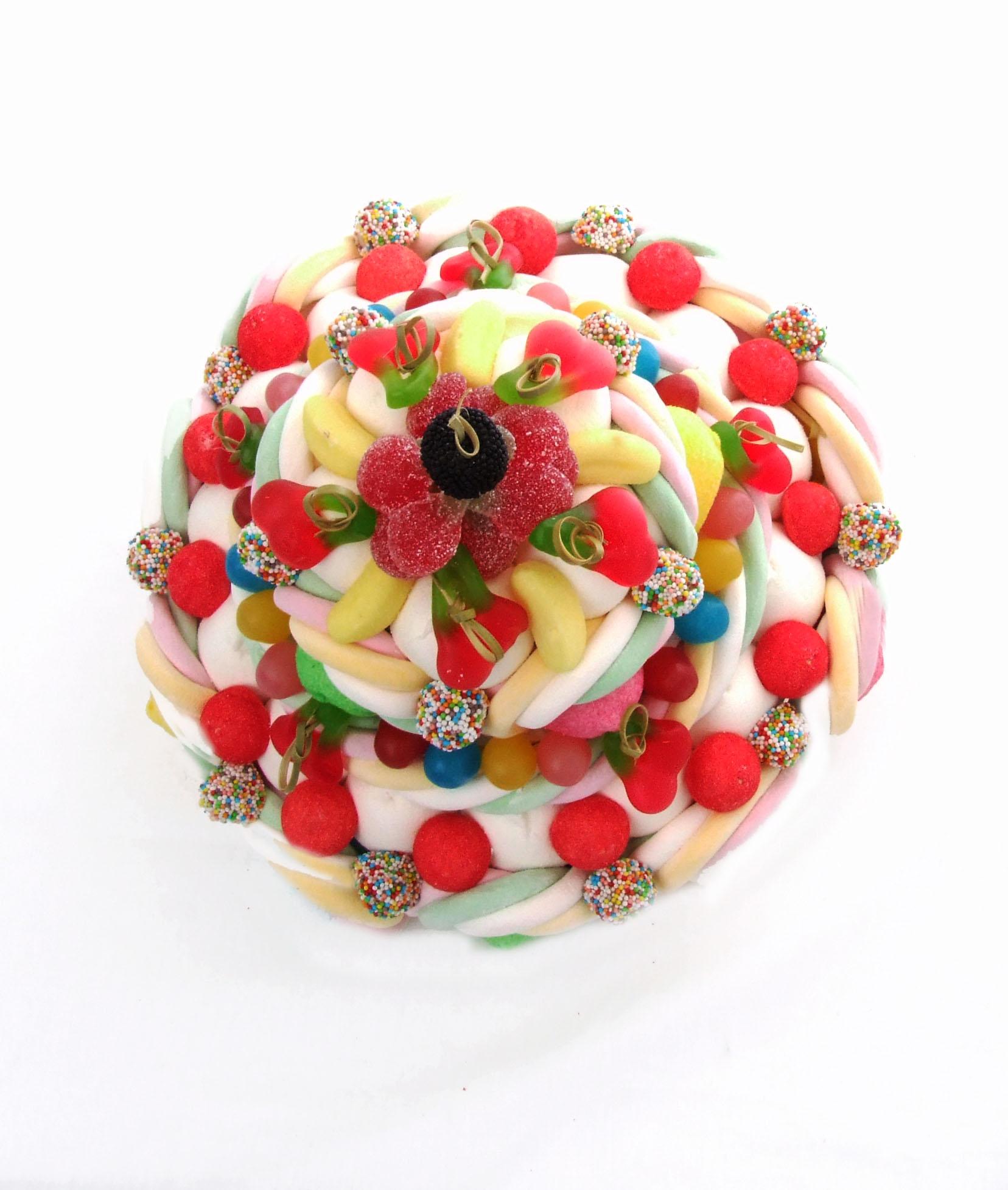 G teau de bonbons festival mongateaudebonbons - Gateau en bonbon ...