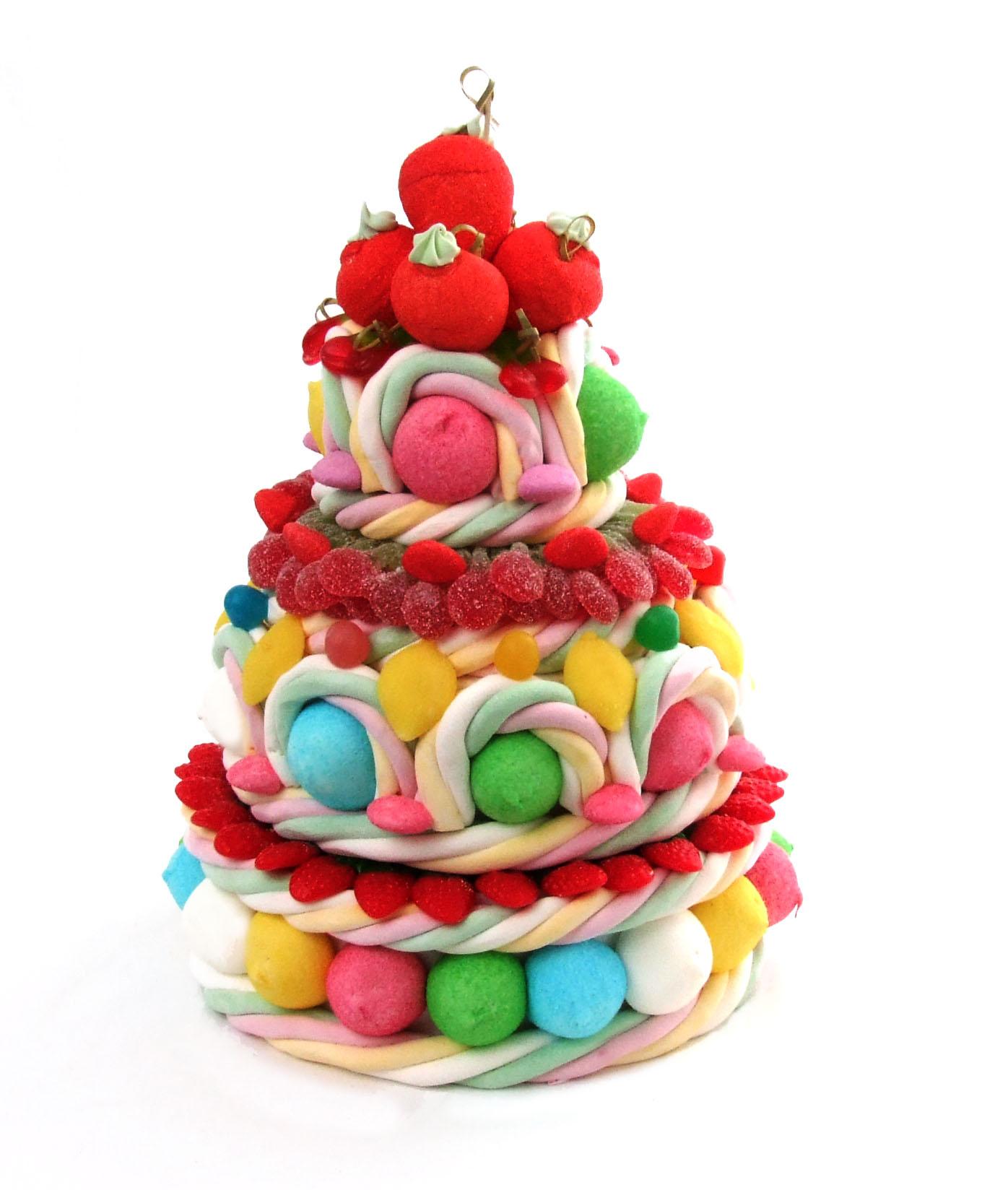 G teau de bonbons color mongateaudebonbons - Gateau en bonbon ...
